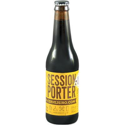 Mestre-Cervejeiro.com Session Porter