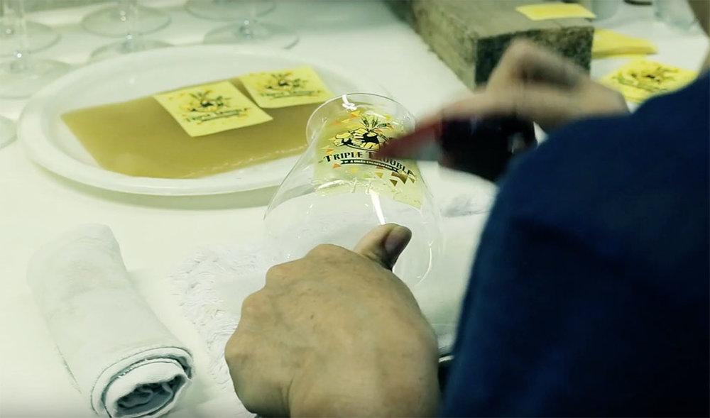 Para reagir à concorrência de importados, empresa catarinense nos últimos anos apostou na produção para cervejarias artesanais (Foto: Divulgação)