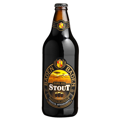 Baden Baden Stout Wood Aged