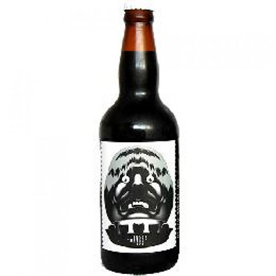 Maniba Black Metal IPA
