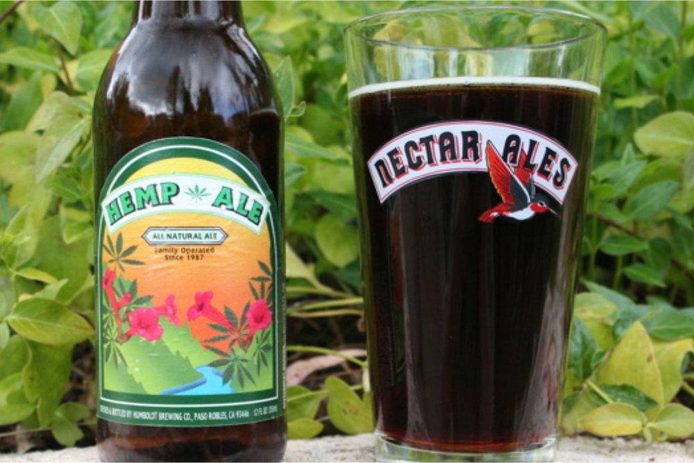 A Hemp Ale contém sementes de maconha em sua composição (Foto: Divulgação)