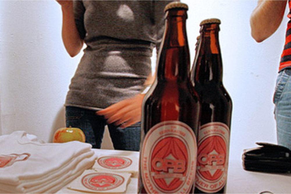 """A Original Puzzy Beer tem em sua fórmula """"fermento vaginal"""" (Foto: Divulgação)"""