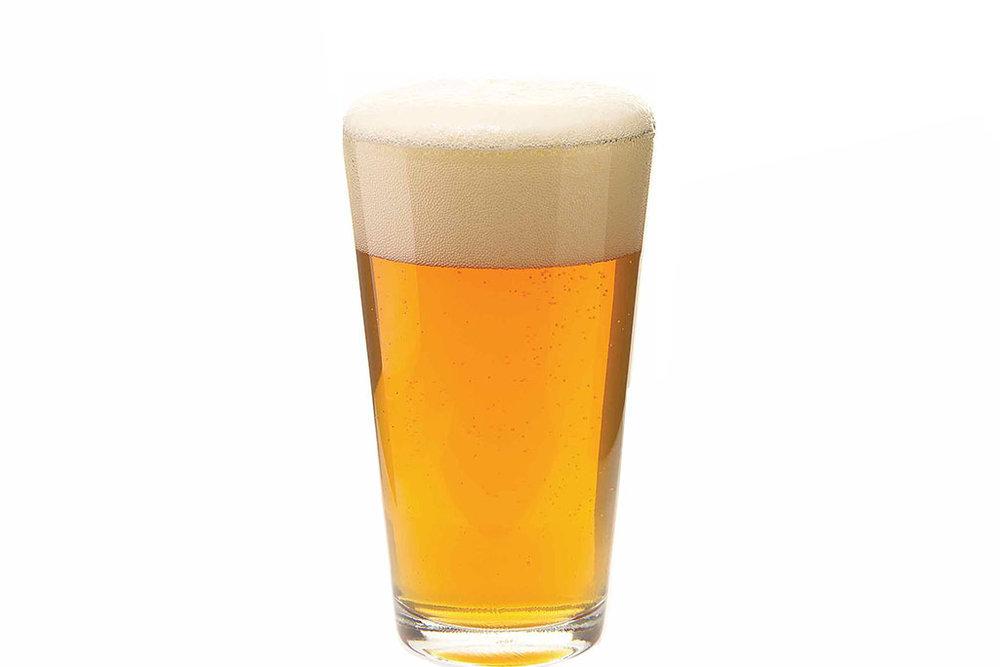 Uma cerveja artesanal do estilo American Pale Ale combina com o Carnaval e com outros momentos
