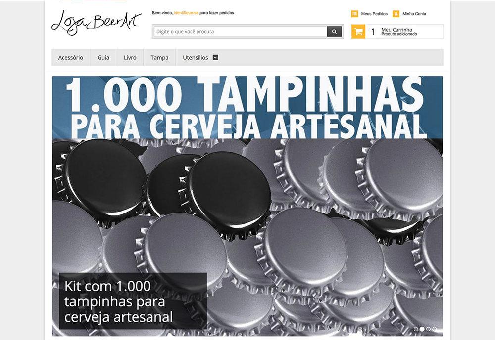 Os kits são composto por 500 tampinhas na cor preta e 500 na cor cinza metálico