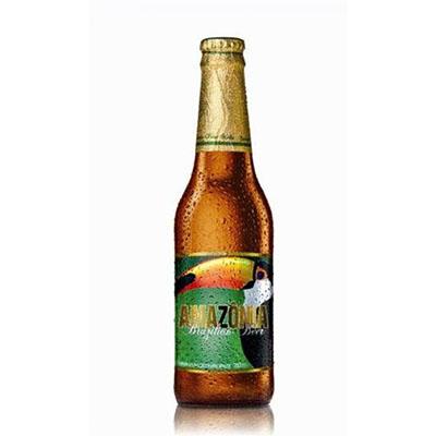 Amazônia Brazilian Beer