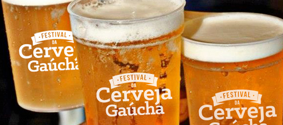 São três dezenas de cervejarias, shows e gastronomia (Foto: Divulgação)