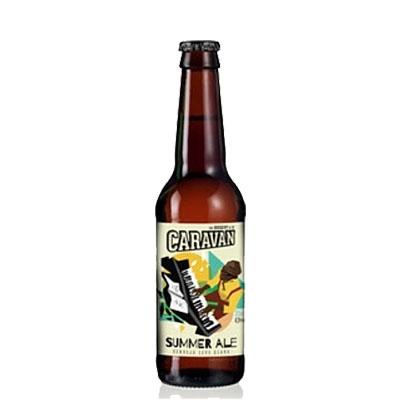 Caravan Summer Ale