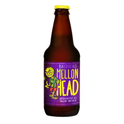 Baldhead Mellon Head