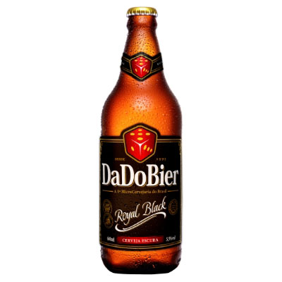 Dado Bier Royal Black