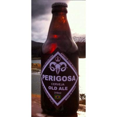 Bodebrown Old Ale
