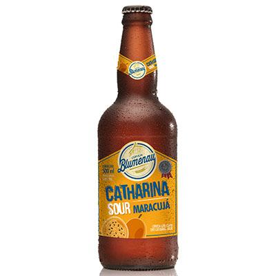 Lohn Bier Catharina Maracujá