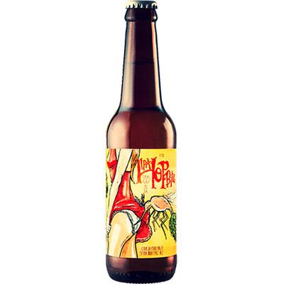 Swamp Brewing Hopbite IPA