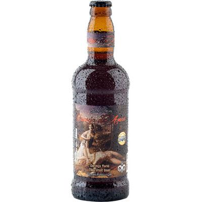 Bodebrown Cerveja do Amor