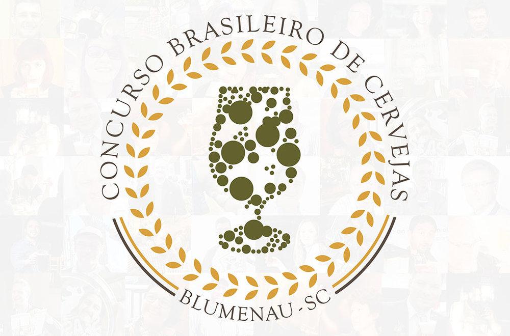 O Concurso Brasileiro de Cervejas integra a programação do Festival Brasileiro da Cerveja (Foto: Divulgação)