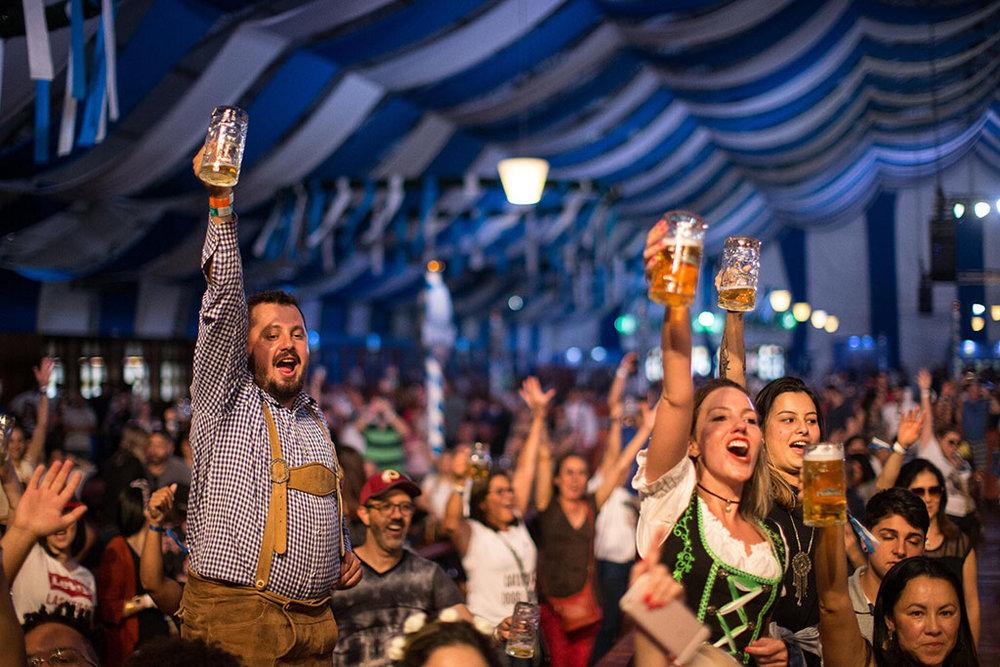 Festa se transfere do Parque Anhembi para o Jockey Club (Foto: Divulgação)