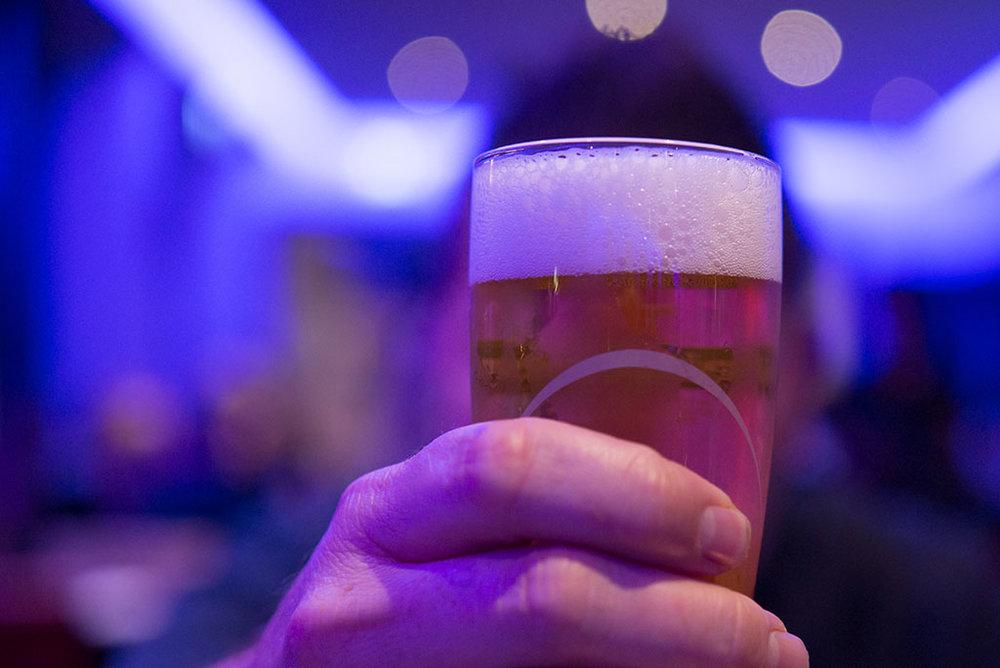 Tarefa dos voluntários será consumir uma cerveja por dia durante quatro semanas (Foto: Skitterphoto)