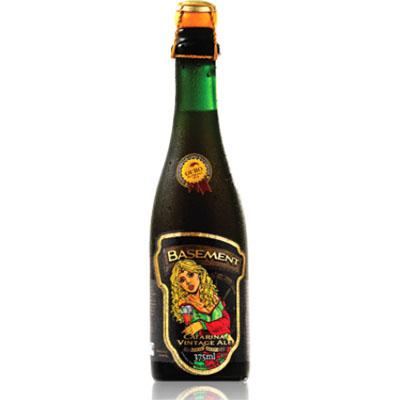 Basement Catarina Vintage Ale
