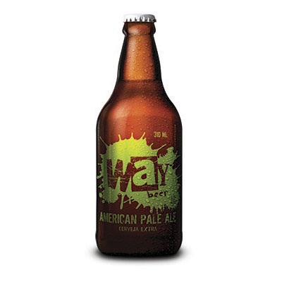 Way American Pale Ale