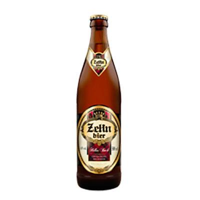 Zehn Bier Heller Bock