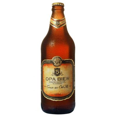 Opa Bier Old Ale