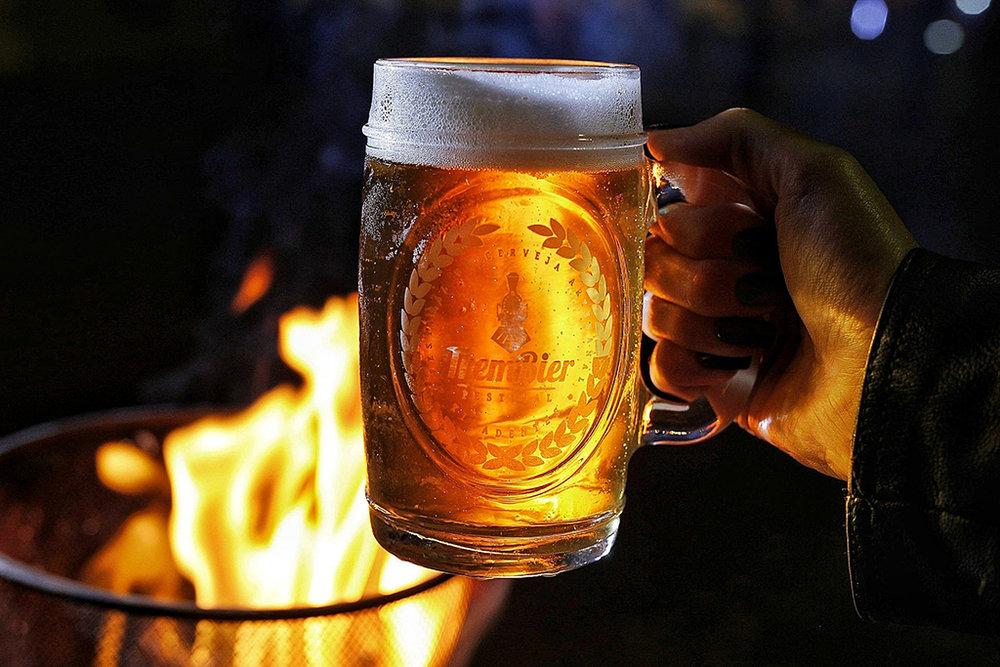 Evento se tornou um dos principais festivais cervejeiros de Minas Gerais (Foto: Divulgação)