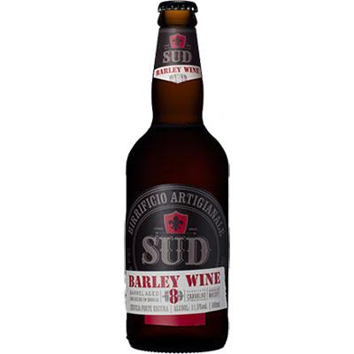 SUD Barley Wine