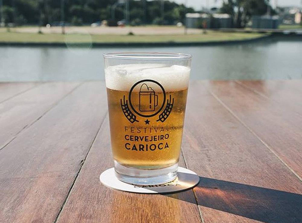 Confira as atrações da nova edição de um dos principais festivais cervejeiros do Rio (Foto: Divulgação FCC)