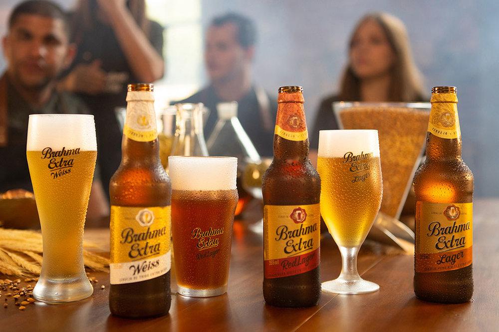 """O curso recebeu o nome de """"Sommeliers Extraordinários"""", em alusão ao nome da cerveja (Foto: Divulgação)"""