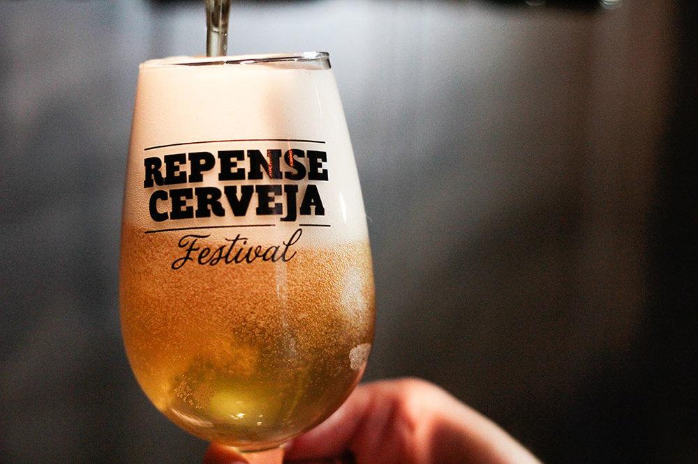 As cervejas participantes vão compor um mix de estilos (Foto: Vinicius Vieira/Divulgação)
