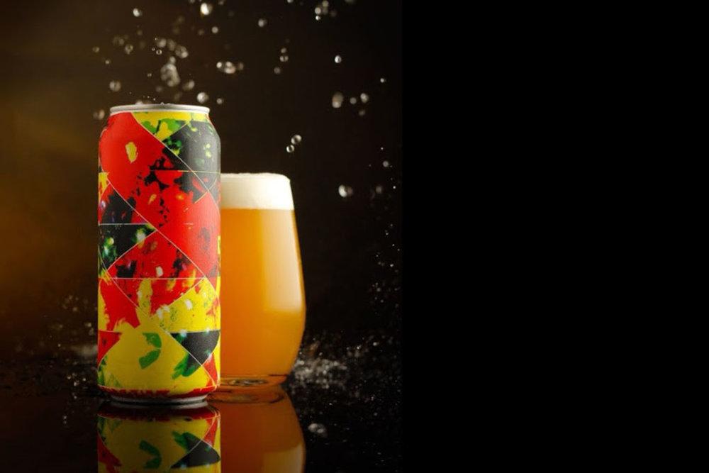 A proposta da Bold Brewing é de receitas criativas e ousadas (Foto: Sérgio Gotthard/Divulgação)