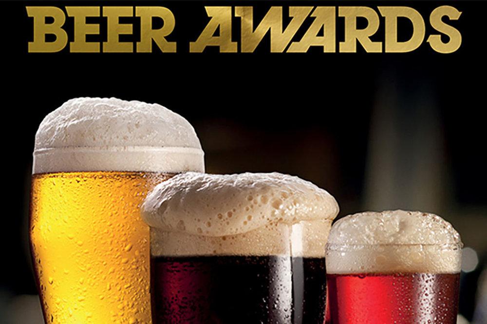 O AIBA é um dos principais concursos cervejeiros do calendário internacional (Foto: Divulgação)