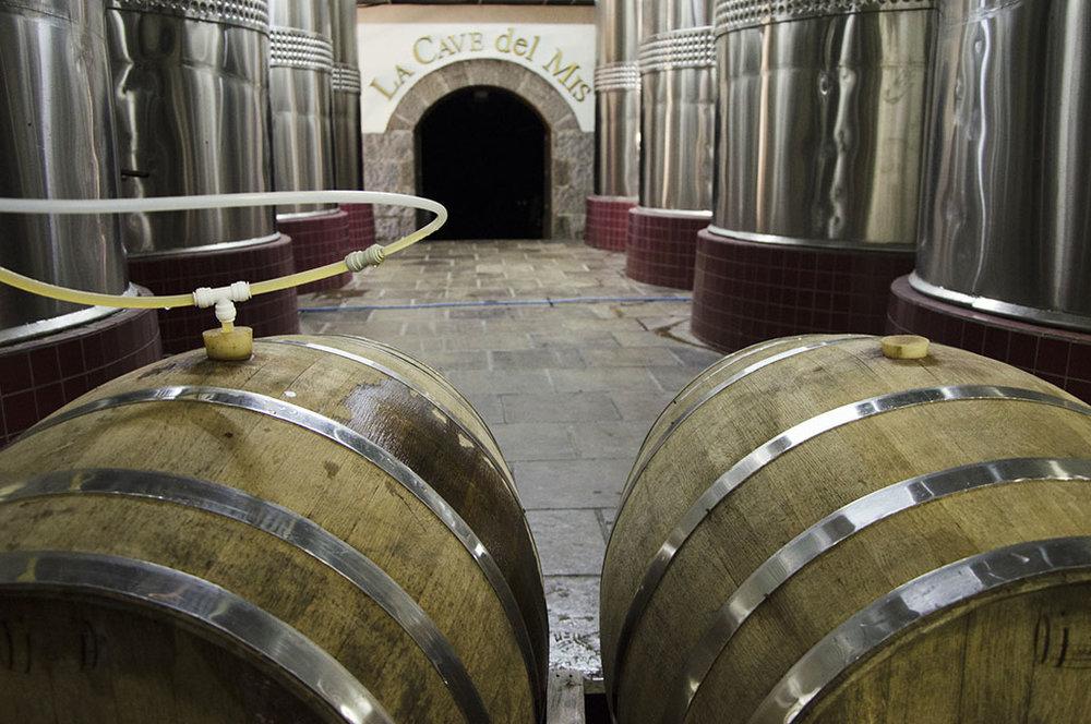 """Cinco marcas compõem o mix da vinícola que guarda """"sete séculos de conhecimento"""" no ramo da bebida (Foto: Divulgação)"""