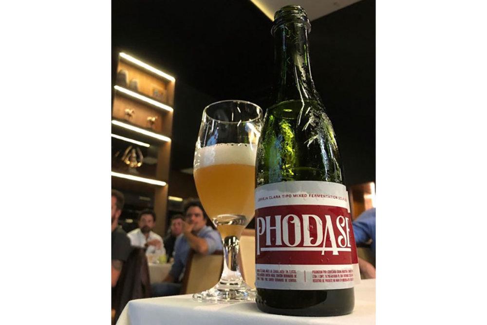 A Phodase é a segunda parceria da Dogma com a Corleone (Foto: Divulgação)