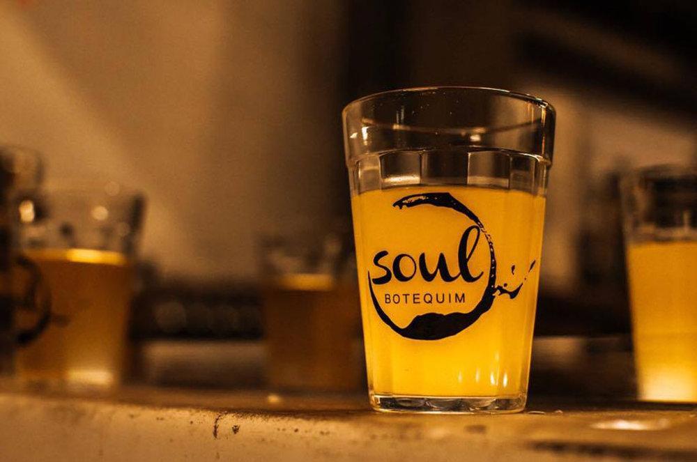 Soul Botequim tem uma carta dedicada a cervejas artesanais brasileiras (Foto: Divulgação)