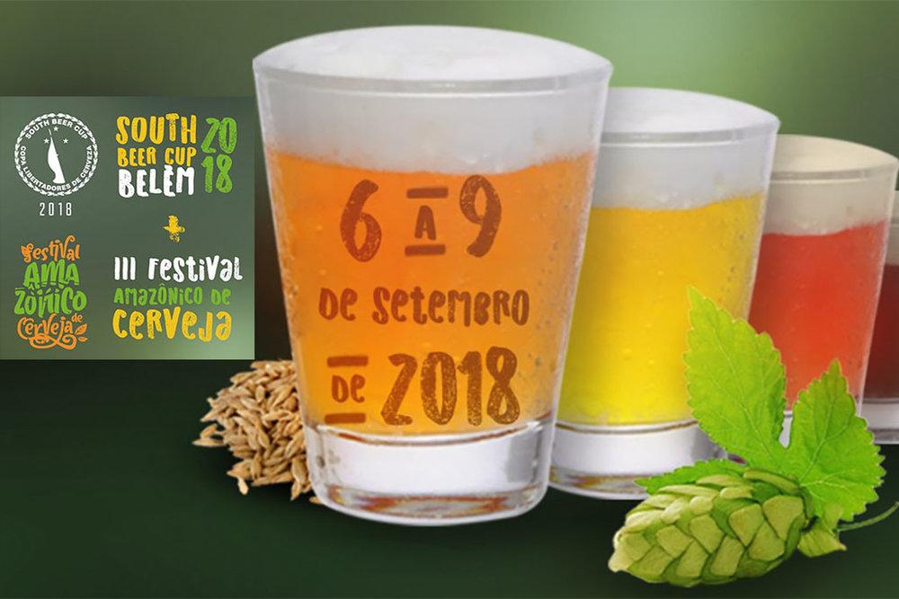 South Beer Cup se reveza anualmente entre o Brasil e a Argentina (Foto: Divulgação)