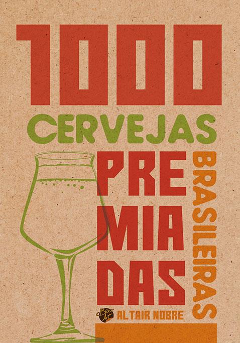 O livro é lançamento inédito da Beer Art (Foto: Divulgação)