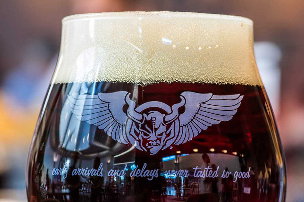 Cervejaria americana é uma das mais cultuadas pelos apreciadores de artesanais (Foto: Divulgação)