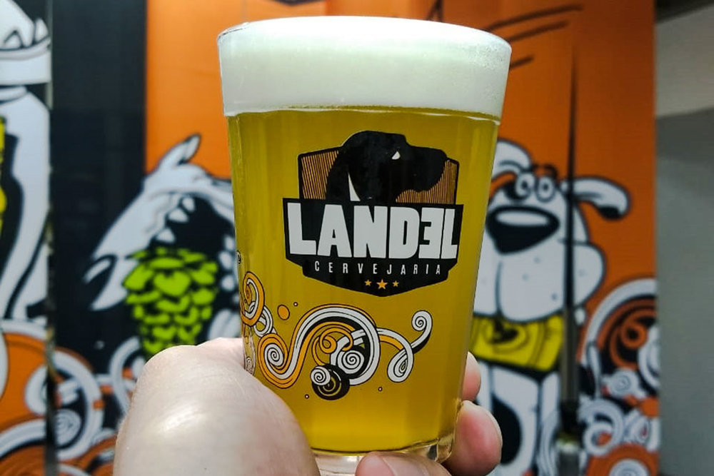 Receita é para quem aprecia uma cerveja de trigo mais lupulada (Foto: Divulgação)