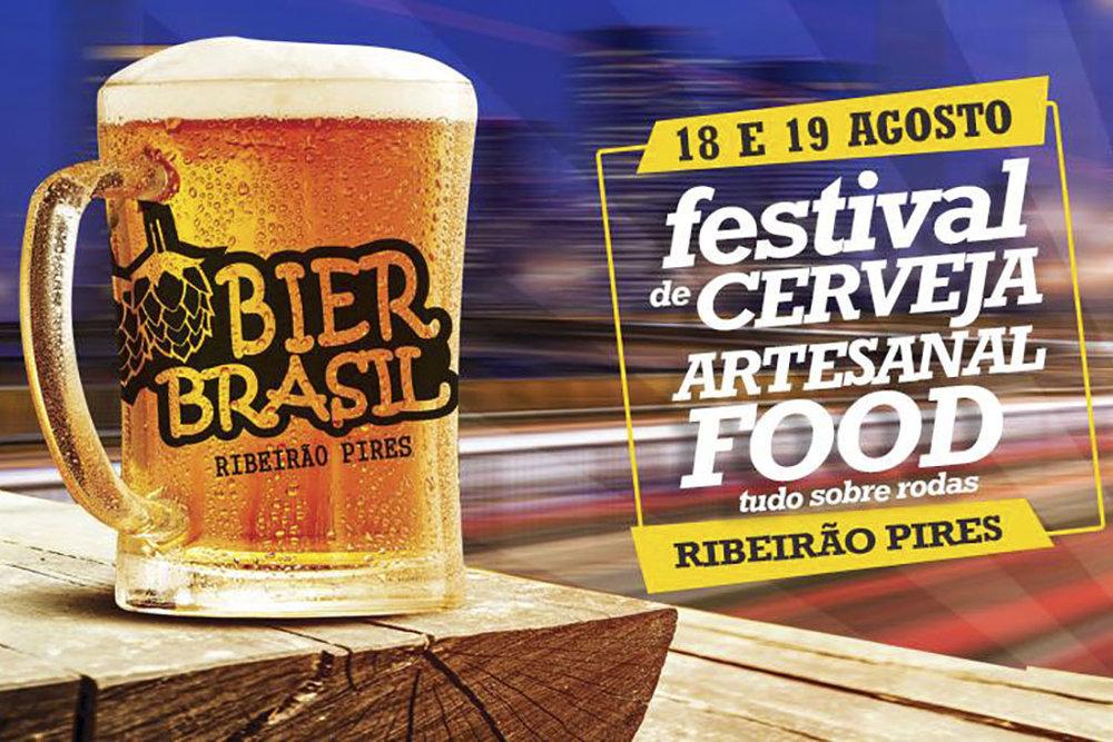 Entrada para o festival é 1kg de alimento (Foto: Divulgação)
