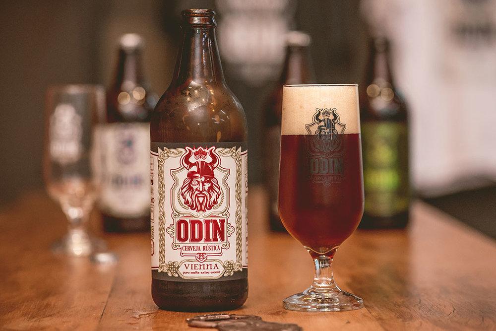 A Odin participa do Rio Craft Beer (Foto: Divulgação)