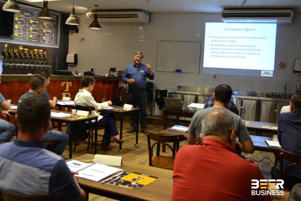 A Beer Business é uma consultoria especializada em gestão de negócios cervejeiros (Foto: Divulgação)