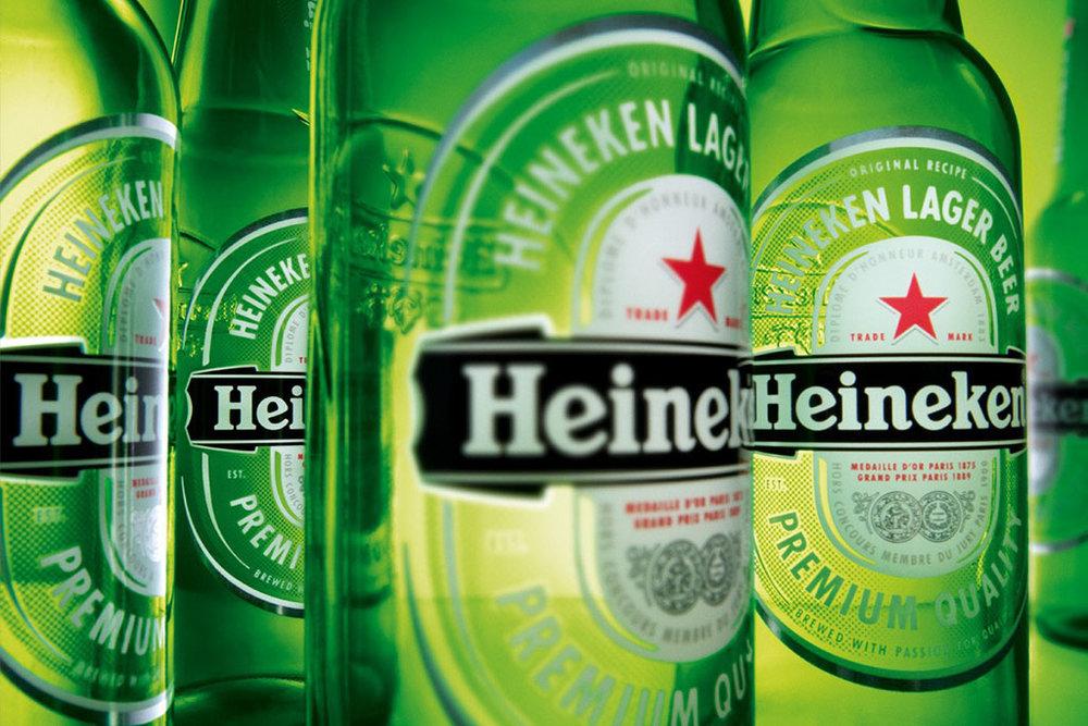 Assim como a Heineken entrou no estratégico mercado chinês, também cervejarias artesanais começam a negociar com o país asiático (Foto: Divulgação)