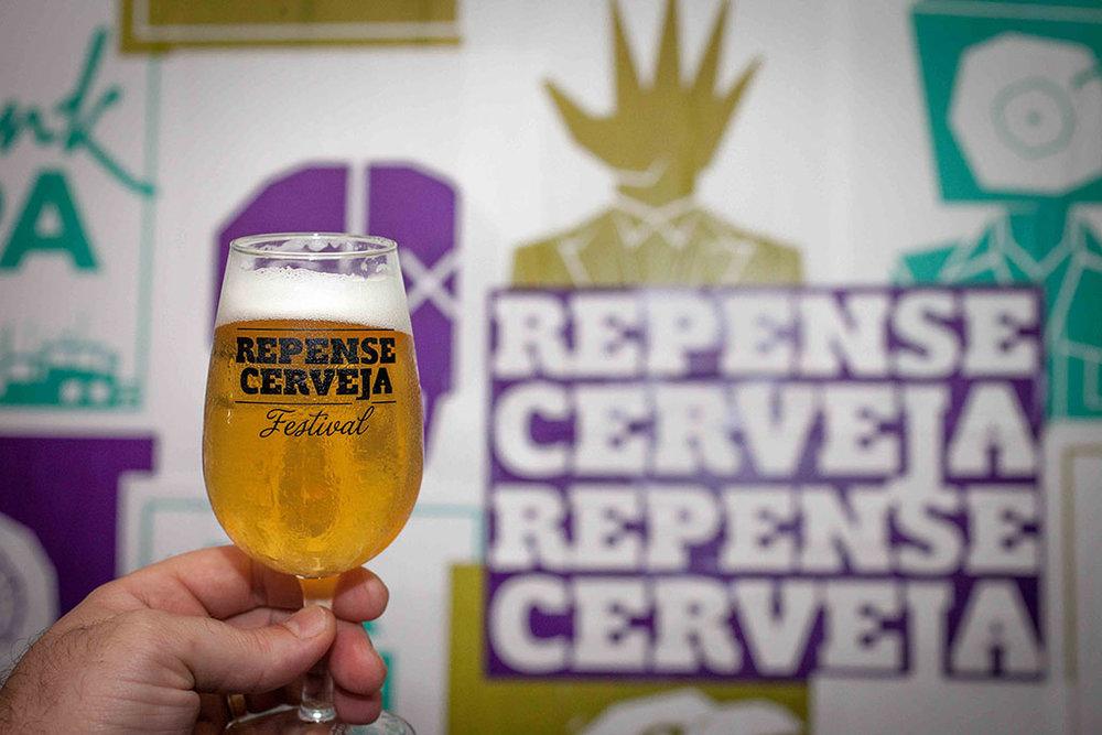 Festival traz cervejas da 2cabeças e de convidadas(Foto: José Sigiliano/Divulgação)