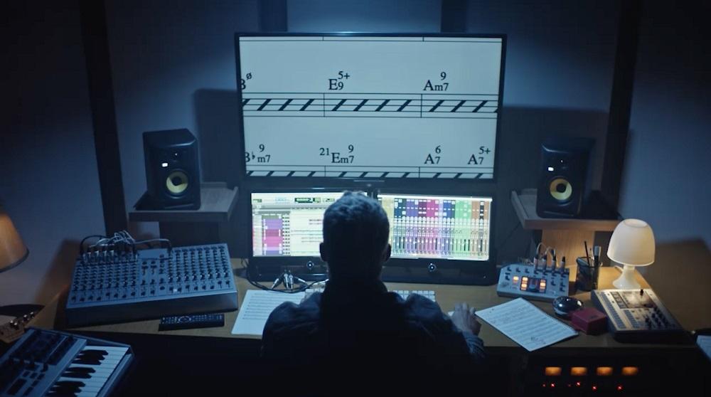 Por meio de uma tecnologia inovadora, foi realizada uma mistura de técnicas na hora de fazer a gravação (Foto: Divulgação)