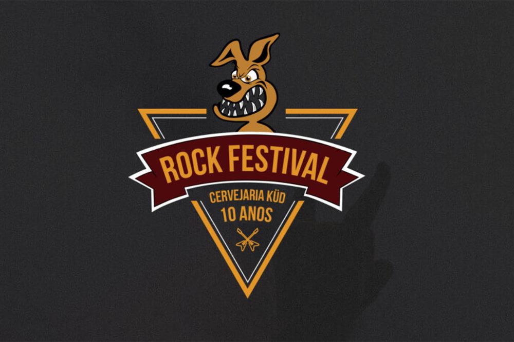 As bandas de rock são a principal inspiração para a linha da marca mineira (Foto: Divulgação)
