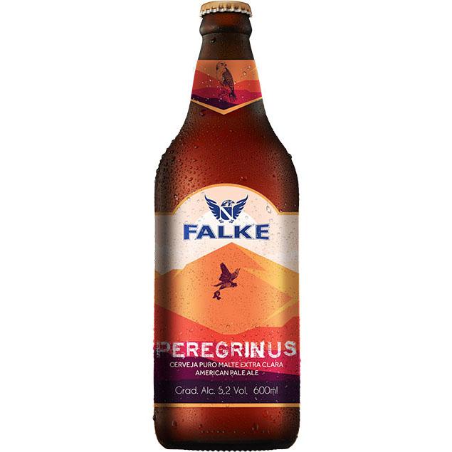 A já premiada Falke Peregrinus é um dos principais lançamentos de 2018 (Foto: Divulgação)