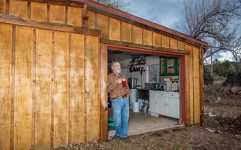 Charlie Papazian anunciou que se aposentaria ao completar 70 anos (Foto: Divulgação)