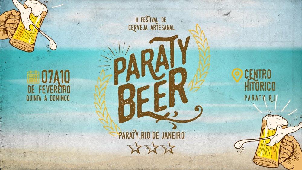 O festival foi criado pela Associação Comercial e Industrial de Paraty como mais um atrativo para a cidade fluminense no verão (Foto: Divulgação)