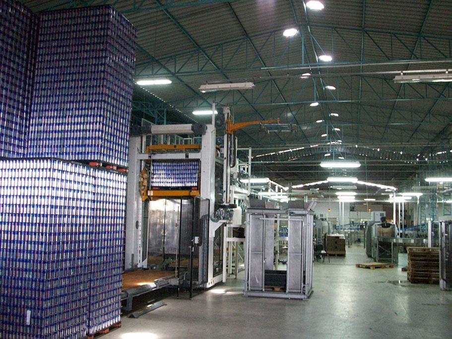 O começo foi com as marcas internacionais Schweppes, Crush e Gini, além dos refrigerantes Guaraná Cruzeiro e Soda Limonada Galeguinha (Foto: Divulgação)