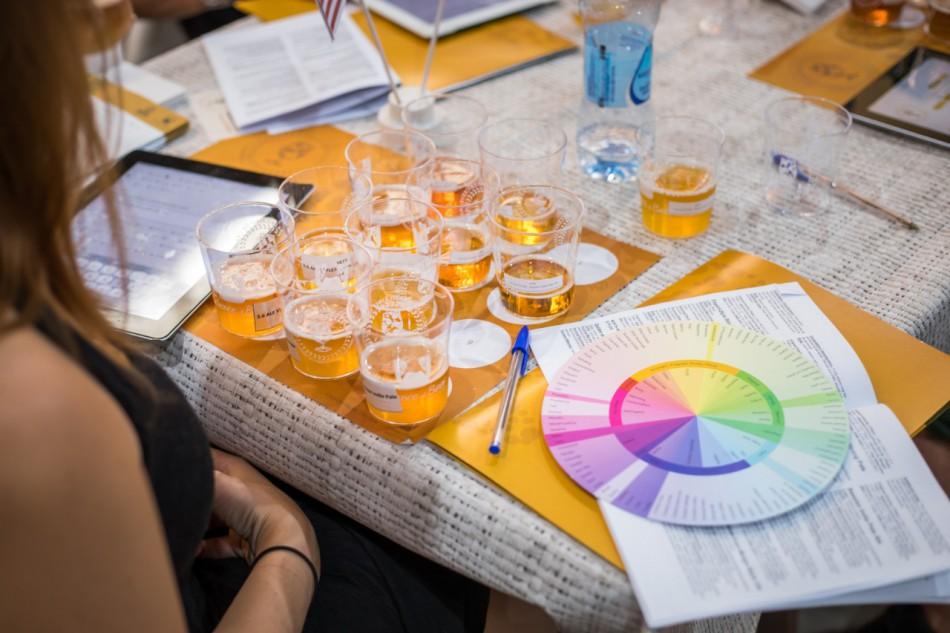 O concurso é uma das principais atrações paralelas do Festival Brasileiro da Cerveja (Foto: Divulgação)
